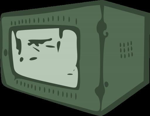 mikrowelle-clipart